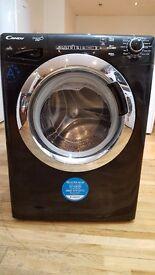 Candy GV1610THWC3B Washing Machine 10kg - Black