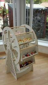 Candy Cart Ferris Wheel ( hire only )