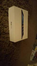Apple ipad mini 16gb space grey fully boxed excellent condition