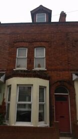 3 Double Bedroom House to Rent East Belfast from 1st August 2018 £650 pcm