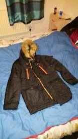 Mens Coat medium