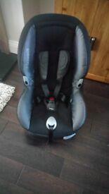 Maxi Cosi Priori car seat stage 1 (9-18 kg)