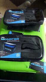 For sale BN PI Monster small hook length case