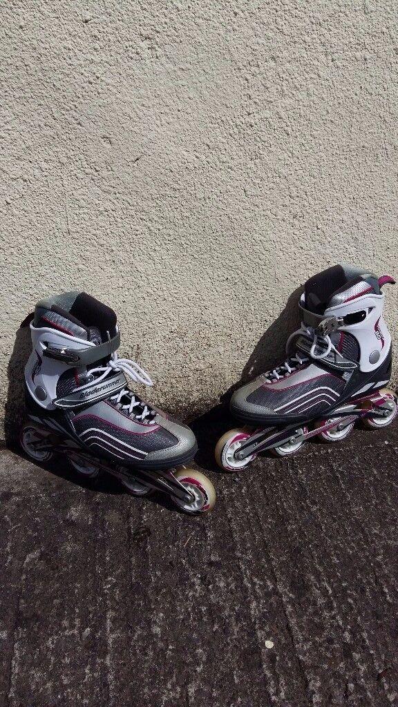 Unisex Bladerunner Skates