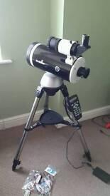 Skywatcher Telescope + Upgrades + Extras