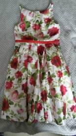 Beautiful Girls Monsoon Dress