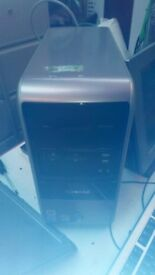 Packard bell windows xp desktop pc computer XP Pro genuine and activated Pentium