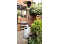 Patio Heater (Cosystand Classic)