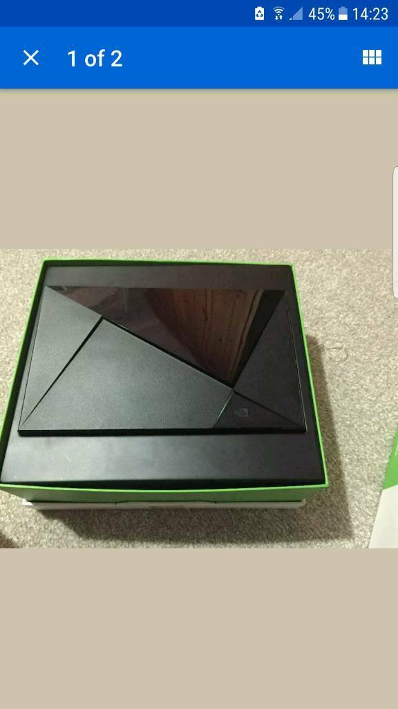 Nvidia shield 16gb 2015 version