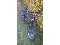 Kids bmx bike good condition
