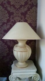 Roman lamp