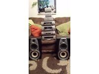 TECHNICS EH790 STEREO SYSTEM