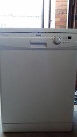 Zanussi Dishwasher . Very good condition .