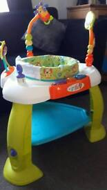 For sale: jumperoo