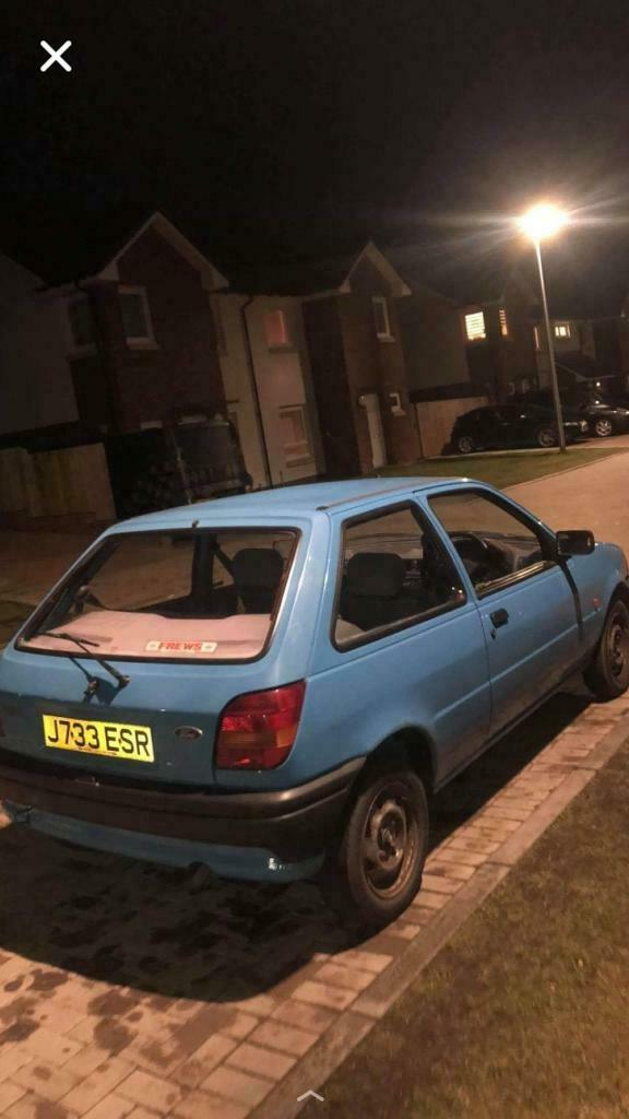 b3dfba9f23 Ford Fiesta (SELLING FOR A FRIEND) | in Dundee | Gumtree