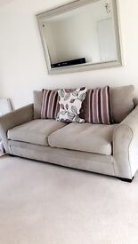 3 seater next sofa REDUCED
