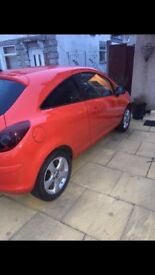 Vauxhall Corsa 13 plate great first car