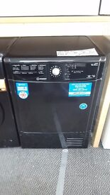 New graded indesit tumble dryer condenser 8kg for sale in Coventry full manufacture warrenty