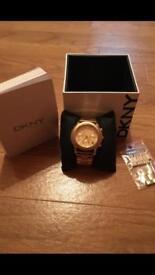 DKNY watch brand new