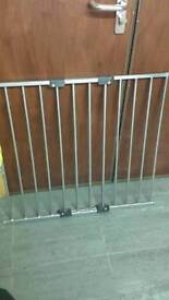 Fixed safety gate for sale £10