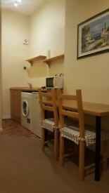 Fully Furnished Studio Flat for rent