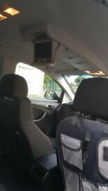 Seat altea4 freetrack 4 4x4 2.0tdi
