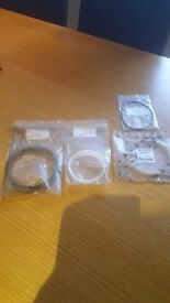 Jcb 3cx king post seals