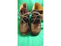 Dr. Marten's Ankle Boots