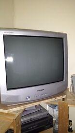 "Television Sharp 21"""