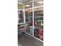 Off Licence and Convenience Store. Popular well established local business on a busy main road