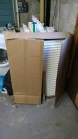 New radiator 790x900