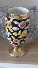 Stunning vase beautiful colours