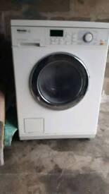 Miele 6kg washing machine