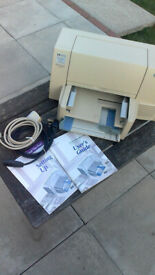 HP Deskjet Printer, professional series 820 Cxi - FREE