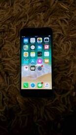 IPHONE 6 , UNLOCKED, CLEAN , 16GB