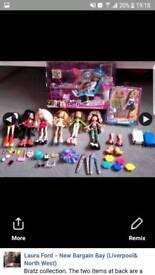 Bratz toys