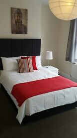 Lovely Double Bedroom to rent with Great Housemates in Leytonstone
