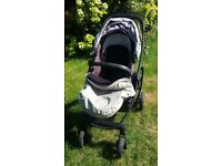 Graco Evo Pushchair in great condition