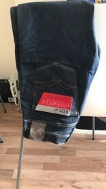 BRAND NEW MENS REPLAY JEANS