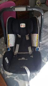 2 Rear Facing Childs Car Seats Will split to sell singular