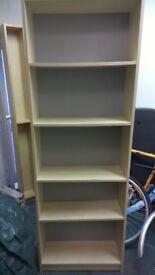 Ikea style bookshelf