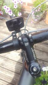 52cm Ridgeback road bike. Excellent condition.