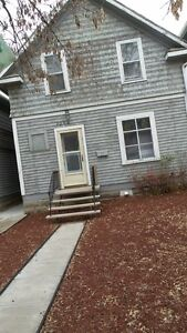 3 Bedroom House Rental near General Hospital on Halifax Street
