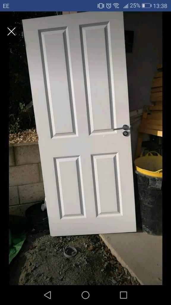 Grab Yourself A Bargain 8 Interior Doors 5000 In Plymouth Devon