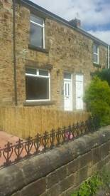 2 Bedroom House For Sale in Consett, Investment opportunity / rental / first time buyers/ no fees!