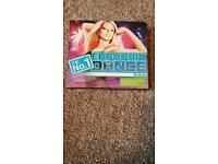 Euphoric dance cd