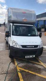Man & Van Removal and Collection Services