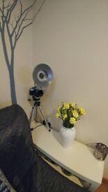 Floor , Table lamp