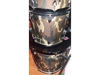 drum kit****DDRUM*****