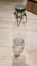 Water glass bottle Next